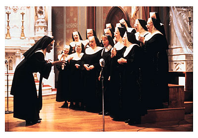 Afbeelding Sister Act
